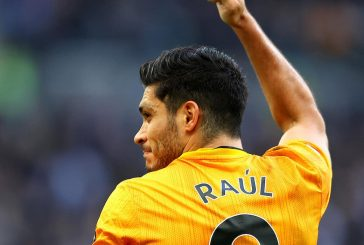 Man United hopes boosted as Wolves identify Raul Jimenez replacement