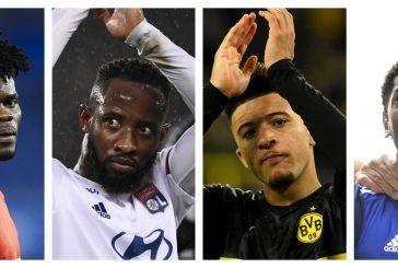 Dembele, Bellingham in the bag and Sancho close – the week reviewed