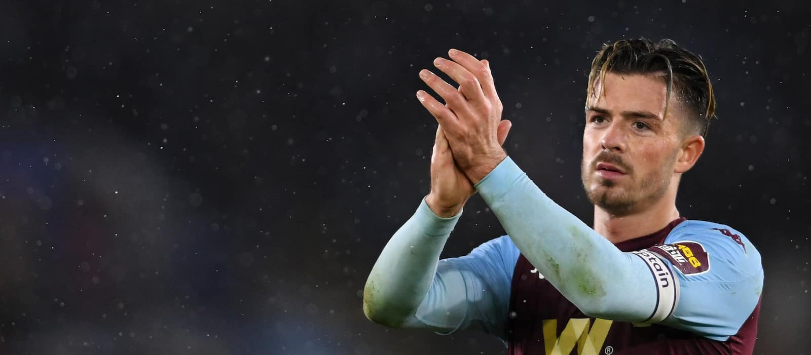 Aston Villa's Jack Grealish valuation forcing Man United to drop interest