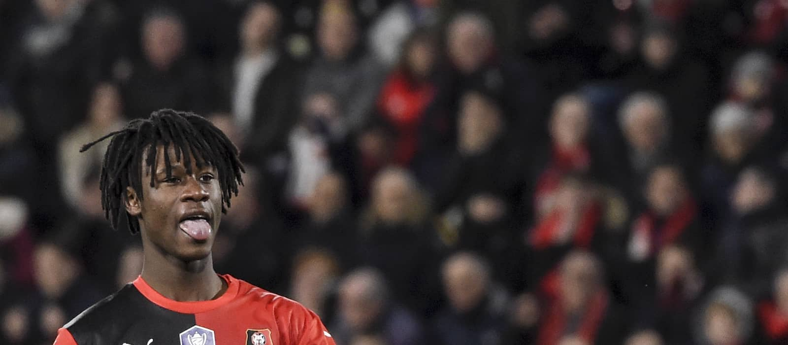 PSG line up smash-and-grab for Rennes star Eduardo Camavinga