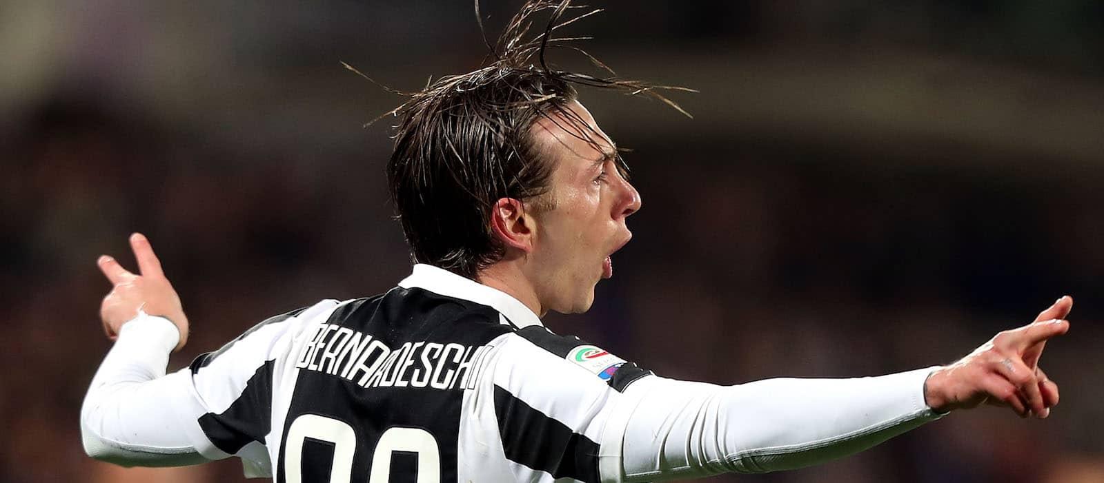 Federico Bernardeschi could offer Manchester United a good Jadon Sancho alternative