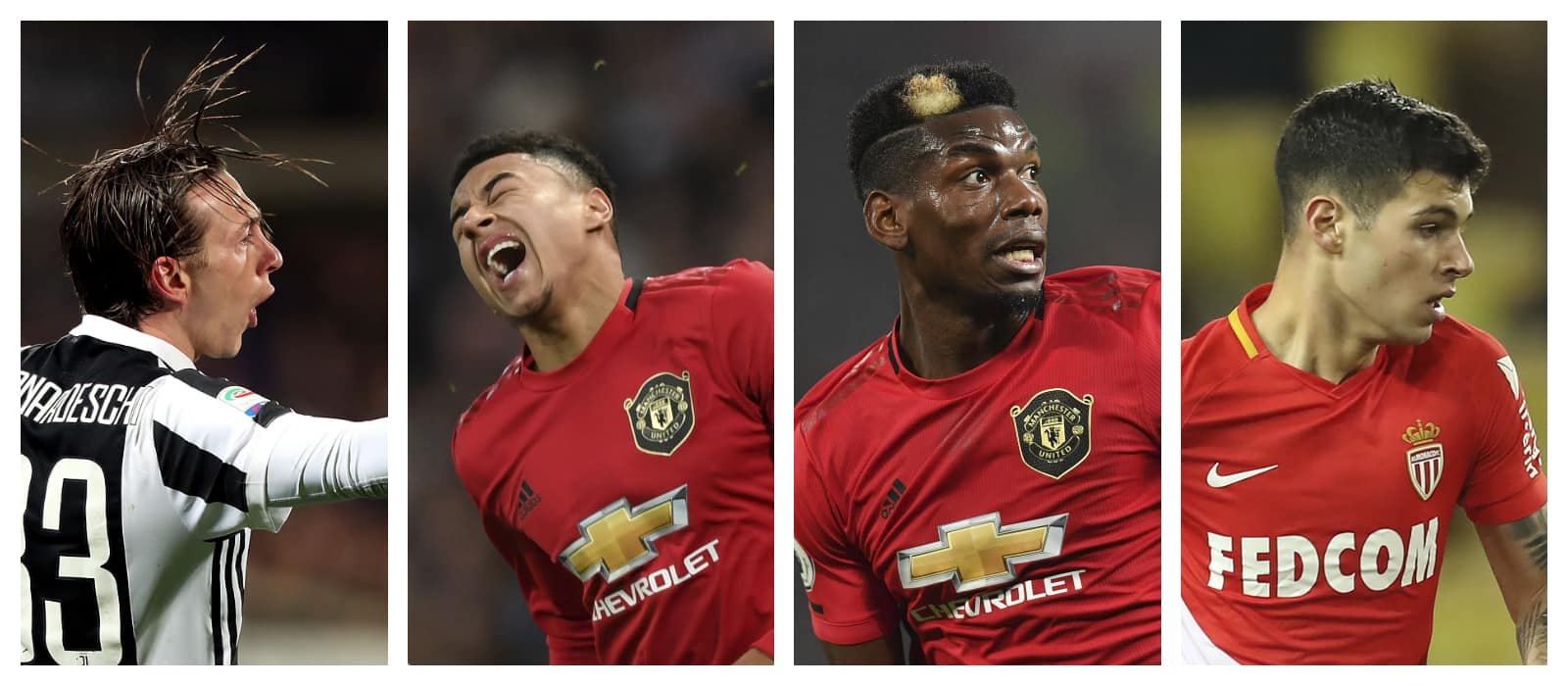Three new forwards added to Ole Gunnar Solskjaer's shopping list – the week reviewed