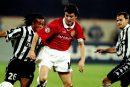 Jesper Blomqvist on 'mad and annoying' Roy Keane