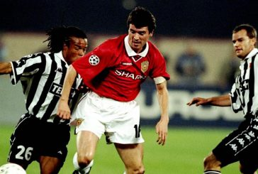 Roy Keane: This is what Manchester United are all about