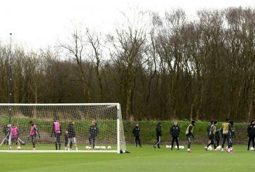 Stoke City manager tests positive for COVID-19 at Man United's Carrington complex