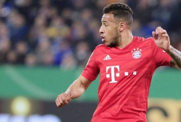 Man United start discussions over Bayern Munich's Corentin Tolisso