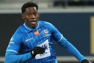Manchester United in talks to sign Gent's Jonathan David