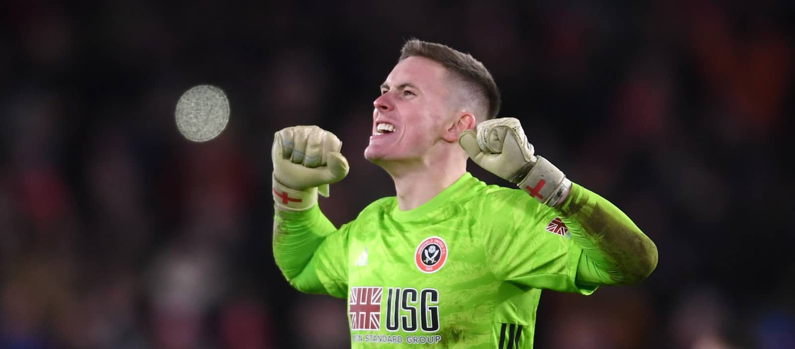 Dean Henderson set for Old Trafford stay as Sheffield United seek replacement