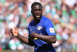 How Manchester United messed up opportunity to sign Dayot Upamecano