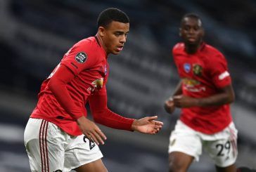 Mason Greenwood fails to win 2020 Golden Boy Awards