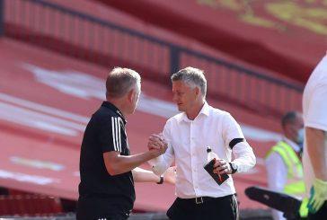Ole Gunnar Solskjaer sets Manchester United stars challenge