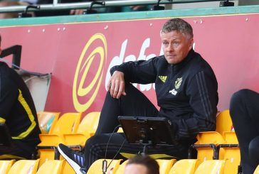 Ole Gunnar Solskjaer building foundations of success on defence