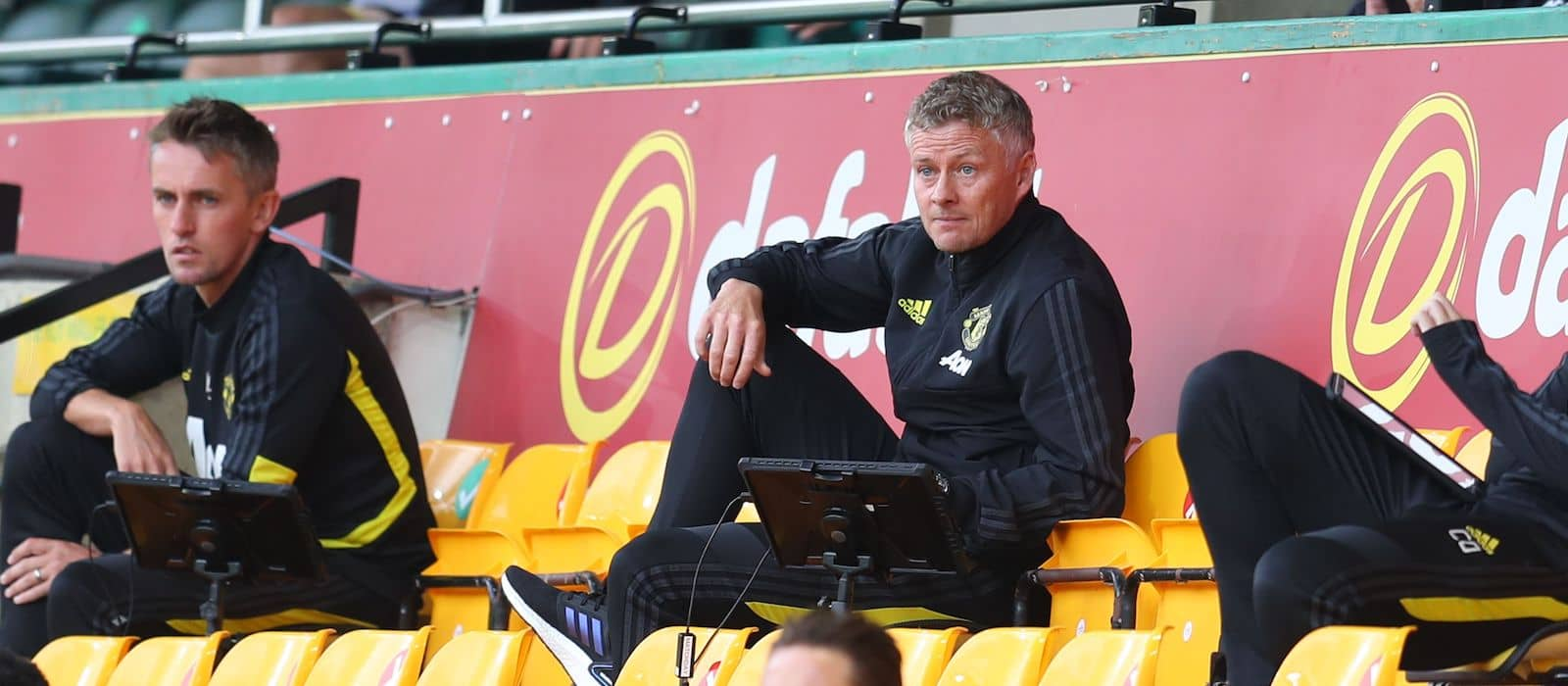 Ole Gunnar Solskjaer not learning from his mistakes at Manchester United