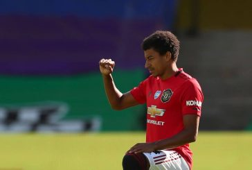 Jesse Lingard on four-man shortlist for AC Milan transfer