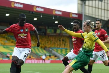 Ole Gunnar Solskjaer to unload Eric Bailly next season