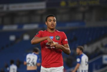 Mason Greenwood edges closer to Wayne Rooney record