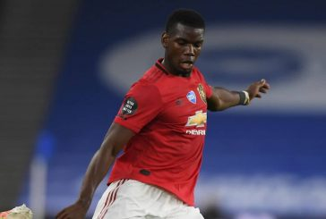Paul Pogba and Bruno Fernandes run the show in Brighton win