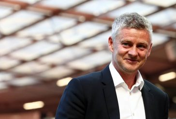 Ole Gunnar Solskjaer quotes Churchill as he looks for fighting spirit
