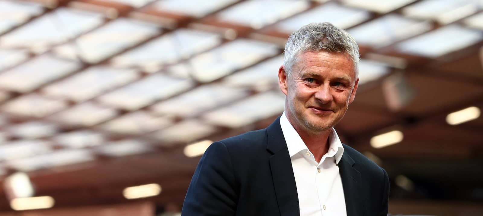 Ole Gunnar Solskjaer reveals the club already know his summer target