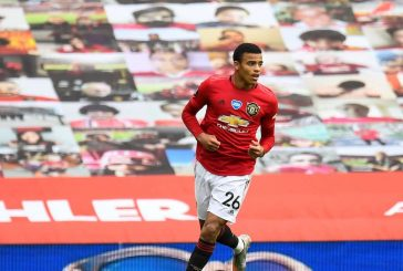 Mason Greenwood scoring crucial goals for Manchester United after Bournemouth win
