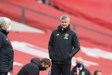 Ole Gunnar Solskjaer's Manchester United in free-scoring form