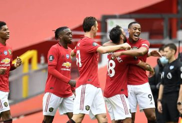 Player ratings: Manchester United 5-2 Bournemouth – Greenwood world class