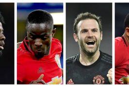Fantastic football, surprising departures: Man United's week reviewed