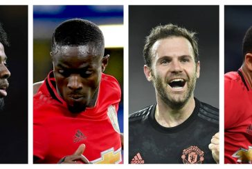 Fantastic football, surprising departures: Man United's week reviewed