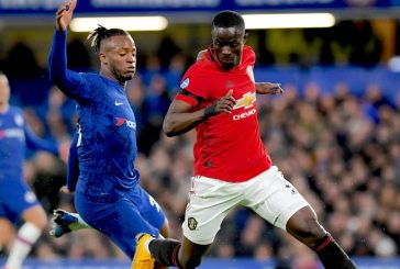 Eric Bailly keeps clean-sheet in first start of the season