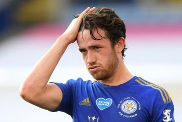 Man United leading race to sign Ben Chilwell, reports claim