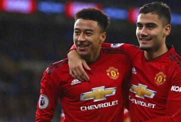 Jesse Lingard, Andreas Pereira set to be offloaded as Van de Beek arrives