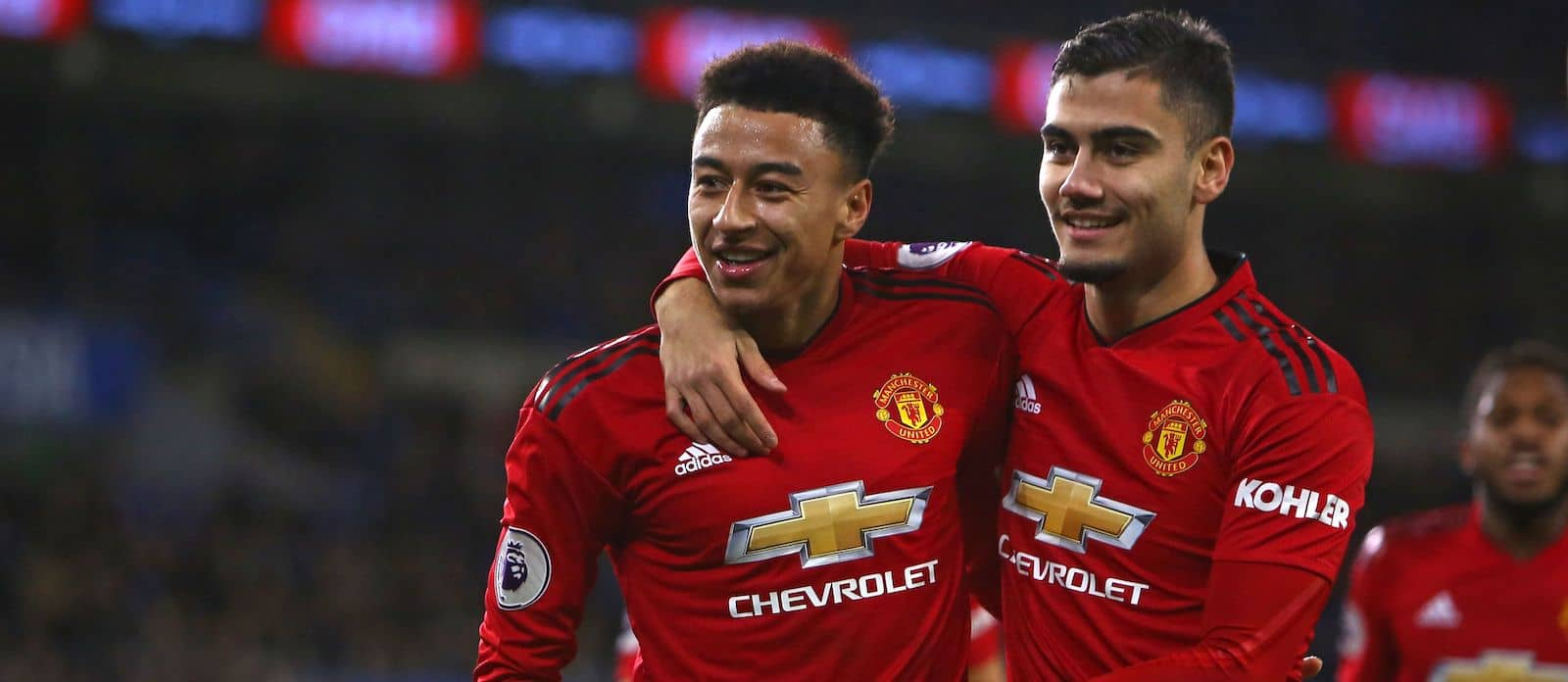 Simone Inghazi: Andreas Pereira would be perfect for us
