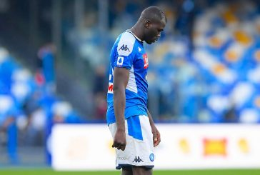 Kalidou Koulibaly leaves the door open for possible Man United move