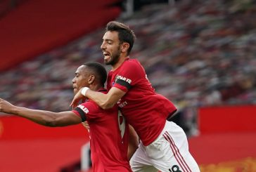 Player ratings: Manchester United 2-2 Southampton – Red Devils blow their chance