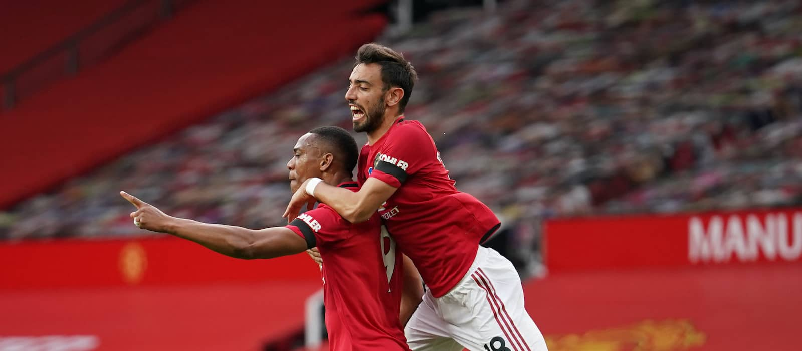 Manchester United Southampton