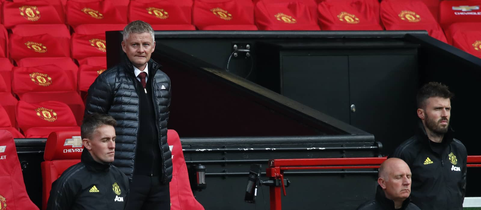 Five things Ole Gunnar Solskjaer needs to put right at Manchester United