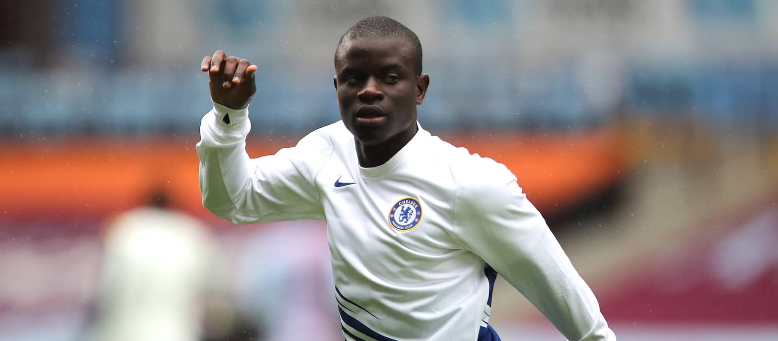 N'Golo Kante set to miss Manchester United vs Chelsea Semi-Final