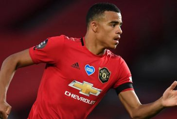 Gareth Southgate: Mason Greenwood is a hugely exciting player