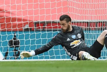 David de Gea looks to be finished at Man United, experts agree