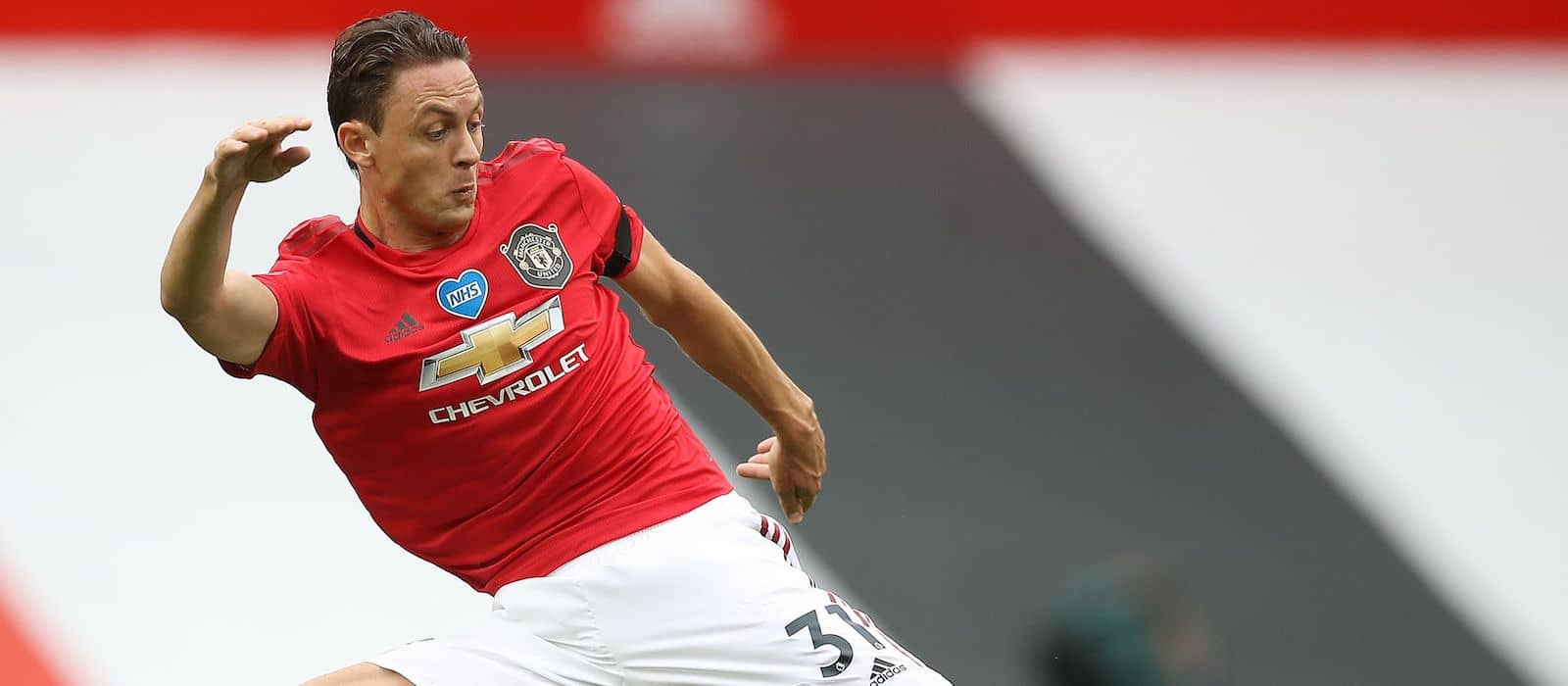 Manchester United fans react to disappointing Nemanja Matic performance vs West Ham