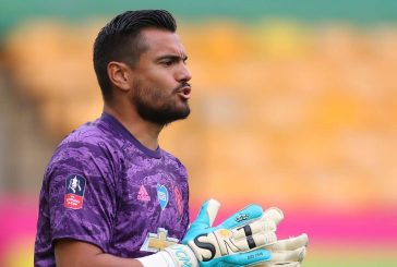 Sergio Romero an outcast as Man United shoot themselves in the foot