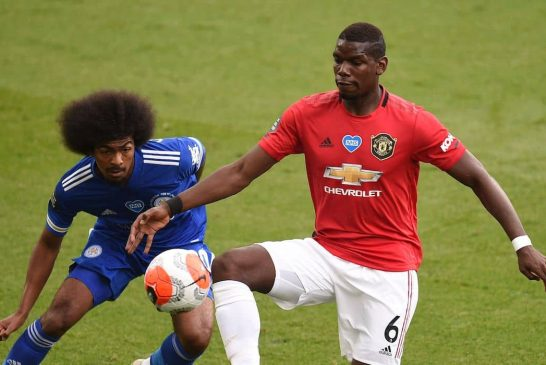 Fabrizio Romano expects Paul Pogba contract renewal soon