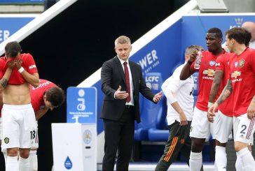 Ole Gunnar Solskjaer sends Manchester United critics a message