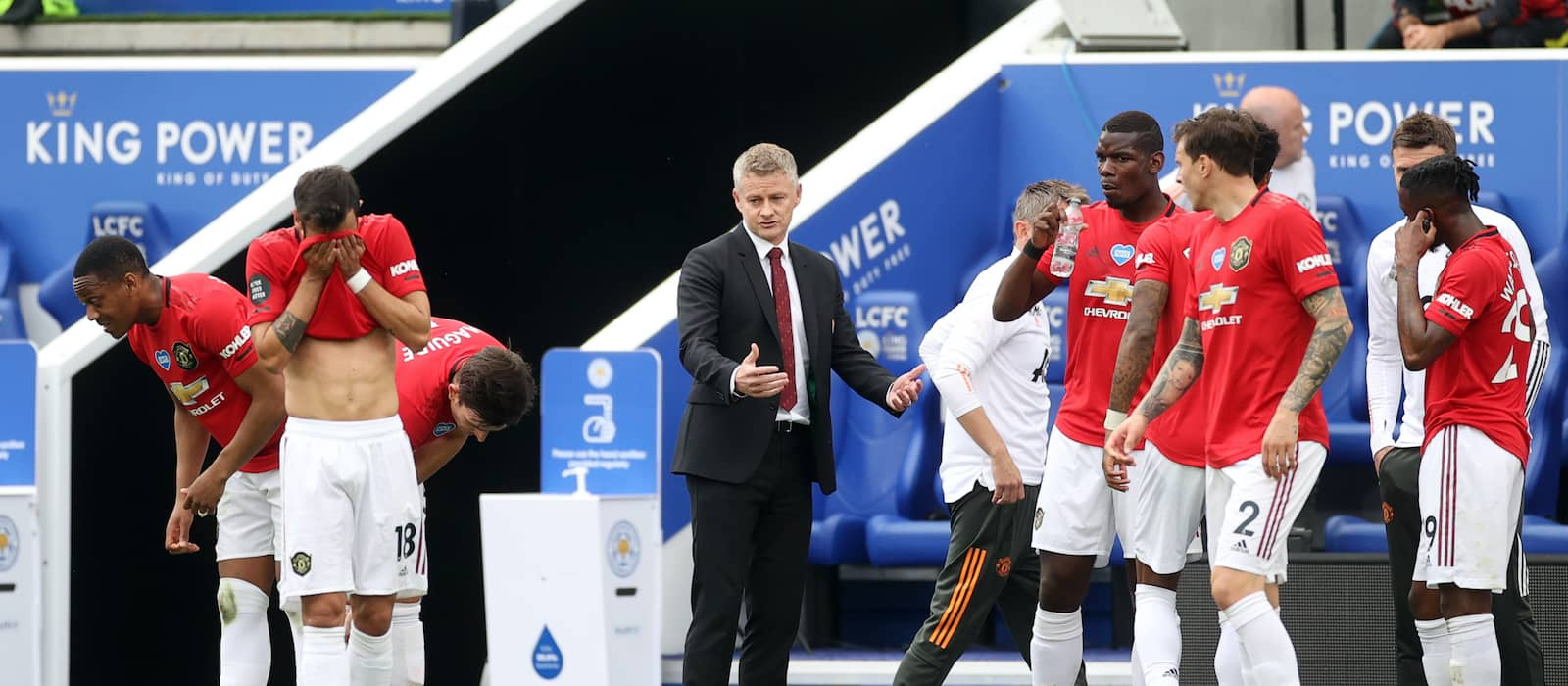 Manchester United can't afford to repeat past mistakes