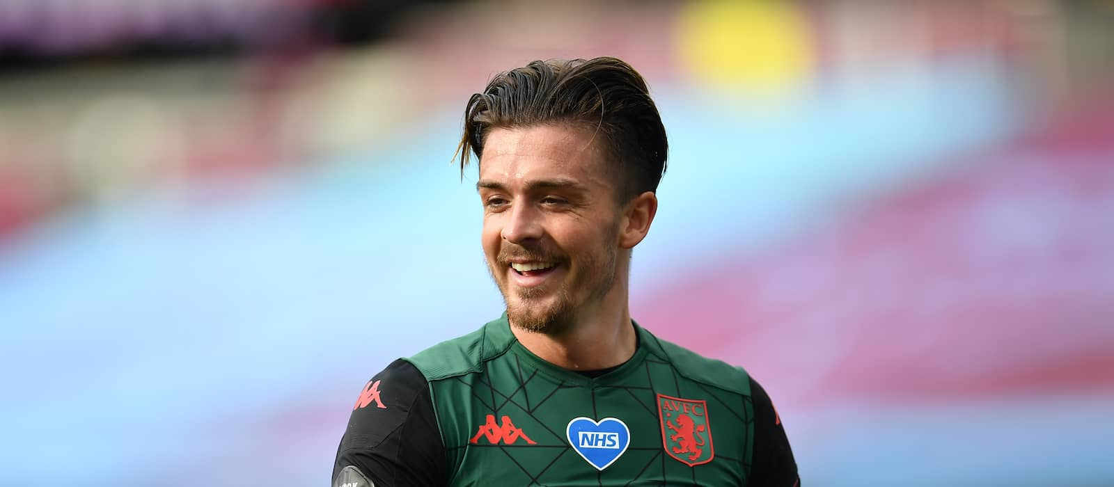 Aston Villa not looking to sell Jack Grealish for cheap after survival