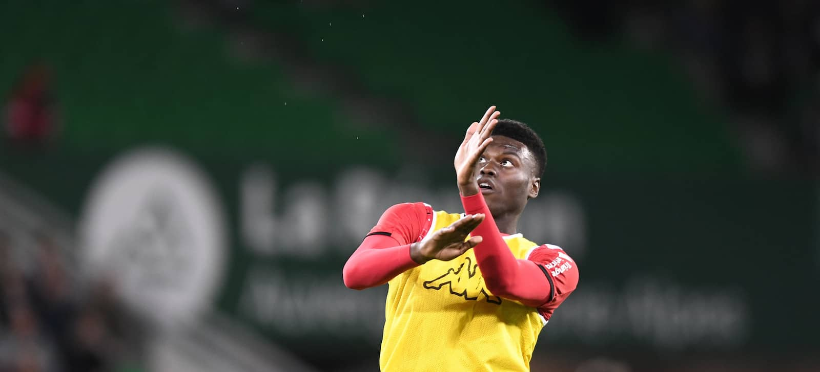 AS Monaco reject Manchester United's bid for Benoit Badiashile