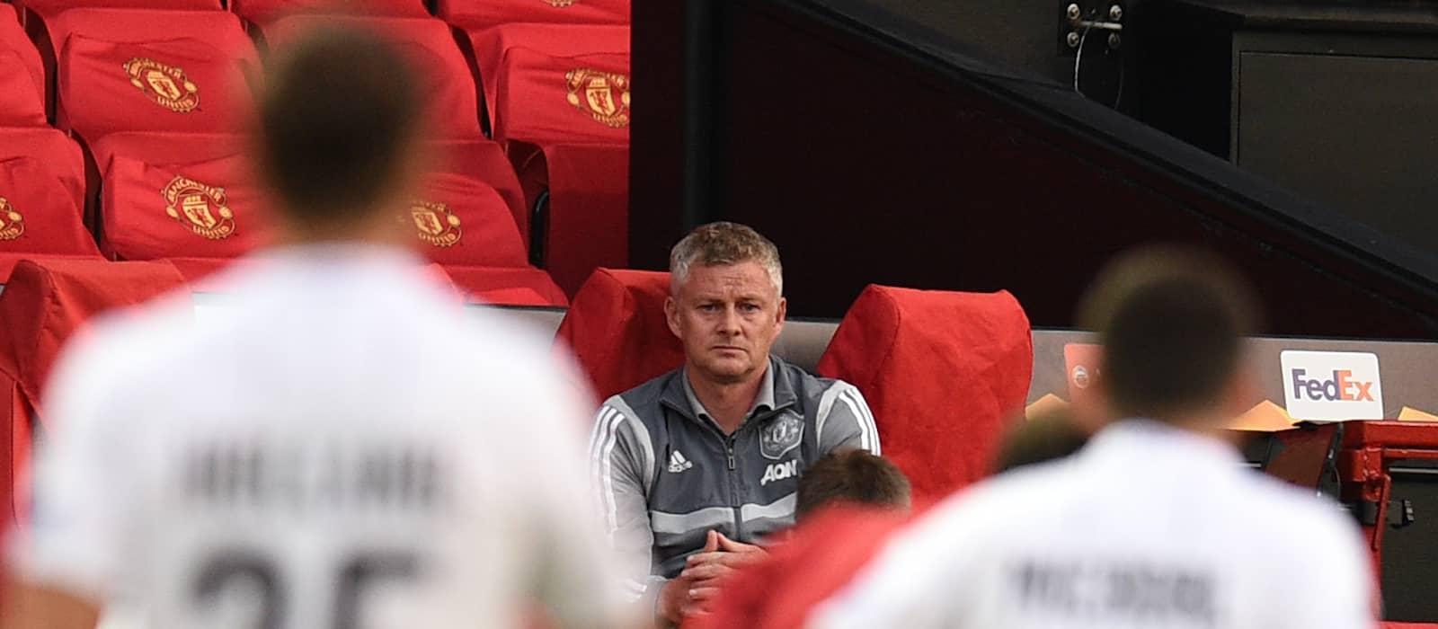 Gallery: Manchester United stars enjoy warm weather training ahead of Sevilla