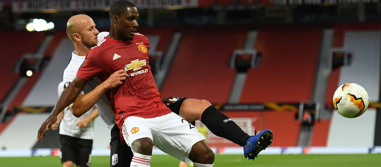 Player ratings: Manchester United 2-1 Lask – Martial's class wins the game