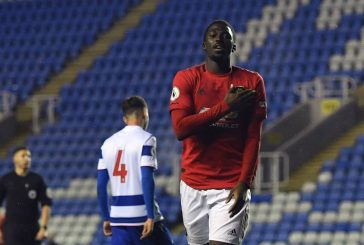 Aliou Traore ready to leave Man United if he isn't given professional contract