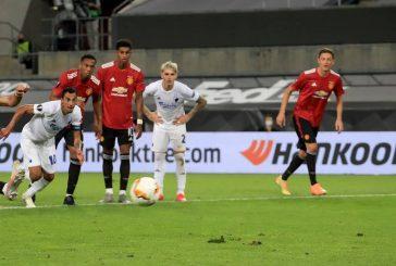 Man United vs Sevilla: latest team news and predictions